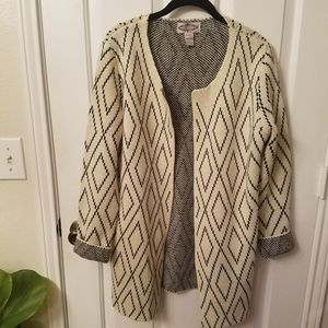 Anthropologie Oliver by Escio Cardigan